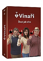 Vinaři Series 1 Collection (6 DVD)