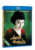 Amelie from Montmartre (Blu-ray)