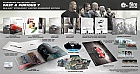 FAC #19 Fast & Furious 7 Dodge Edition FULLSLIP + LENTICULAR MAGNET Steelbook™ Limited Collector's Edition - numbered + Gift Steelbook's™ foil