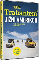 Trabant vs. South America (DVD)