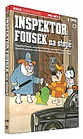 Inspektor Fousek na stope Collection (2 DVD)