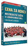Price for Hockey - 2011 IIHF World Championship Collection (6 DVD)