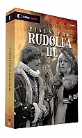 Pisen pro Rudolfa III. Collection (7 DVD)