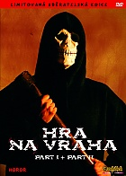 Hra na vraha Collection Collection (2 DVD)
