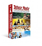 Asterix a Obelix Collection Collection (4 DVD)