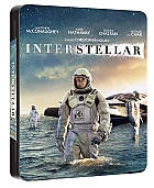INTERSTELLAR Futurepak™ Limited Collector's Edition + Gift Futurepak's™ foil (2 Blu-ray)