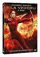 The Hunger Games: Mockingjay - Part 2 (DVD)