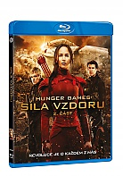 The Hunger Games: Mockingjay - Part 2 (Blu-ray)