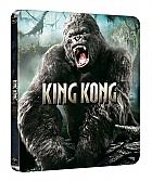 KING KONG Steelbook™ Limited Collector's Edition + Gift Steelbook's™ foil (Blu-ray)