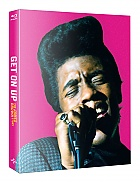 FAC #7 GET ON UP FullSlip Steelbook™ Limited Collector's Edition - numbered + Gift Steelbook's™ foil (Blu-ray)
