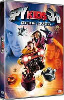 Spy Kids 3-D: Game Over (DVD)