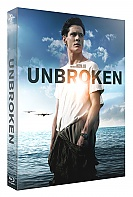 UNBROKEN FullSlip + Lenticular Magnet Steelbook™ Limited Collector's Edition - numbered + Gift Steelbook's™ foil (Blu-ray)
