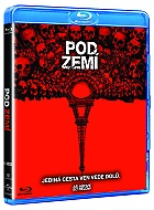 As Above, So Below (Blu-ray)