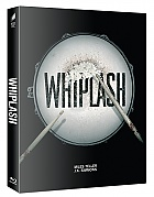 FAC #14 WHIPLASH FULLSLIP Steelbook™ Limited Collector's Edition - numbered + Gift Steelbook's™ foil (Blu-ray)