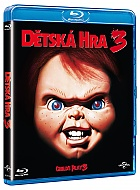 Child's Play 3 (Blu-ray)
