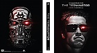 FAC #12 THE TERMINATOR FULLSLIP + LENTICULAR MAGNET Steelbook™ Limited Collector's Edition - numbered + Gift Steelbook's™ foil