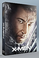 FAC #52 X-Men FullSlip + Lenticular Magnet Steelbook™ Limited Collector's Edition - numbered + Gift Steelbook's™ foil (Blu-ray)