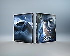 FAC #53 X-MEN 2 FullSlip + Lenticular Magnet Steelbook™ Limited Collector's Edition - numbered + Gift Steelbook's™ foil