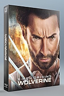 FAC #56 X-Men Origins: Wolverine FULLSLIP + LENTICULAR MAGNET Steelbook™ Limited Collector's Edition - numbered + Gift Steelbook's™ foil (Blu-ray)