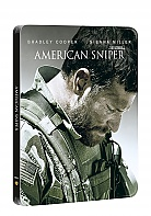American Sniper  Futurepak™ Limited Collector's Edition + Gift Futurepak's™ foil (Blu-ray)