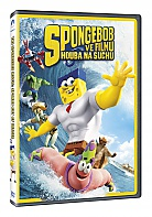 The SpongeBob Movie: Sponge Out of Water (DVD)