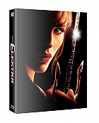 FAC #11 ELEKTRA FULLSLIP + LENTICULAR MAGNET Steelbook™ Limited Collector's Edition - numbered + Gift Steelbook's™ foil (Blu-ray)