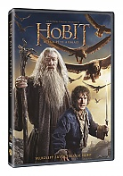 The Hobbit: There And Back Again (DVD)