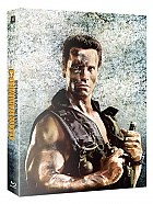 FAC #10 COMMANDO FullSlip unumbered Steelbook™ Extended director's cut Limited Collector's Edition + Gift Steelbook's™ foil (Blu-ray)
