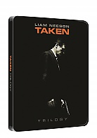 TAKEN Trilogy 1 - 3 Futurepak™ Collection Limited Collector's Edition + Gift Futurepak's™ foil (3 Blu-ray)