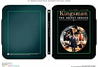 FAC #13 KINGSMAN: The Secret Service FULLSLIP + LENTICULAR MAGNET Steelbook™ Limited Collector's Edition - numbered + Gift Steelbook's™ foil