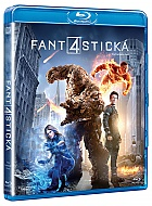 The Fantastic Four (Blu-ray)