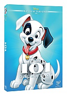One Hundred and One Dalmatians (DVD)