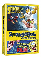 SpongeBob Two-movie set Collection (2 DVD)