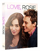 FAC #31 LOVE, ROSIE FullSlip + Lenticular Magnet EDITION #1 WEA Steelbook™ Limited Collector's Edition - numbered + Gift Steelbook's™ foil (Blu-ray)