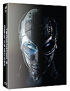 FAC #16 TERMINATOR 3: Rise of the Machines FullSlip + Lenticular Magnet Steelbook™ Limited Collector's Edition - numbered + Gift Steelbook's™ foil (Blu-ray)