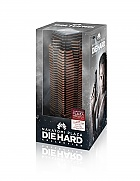 DIE HARD 1 - 5 NAKATOMI PLAZA Collection Limited Collector's Edition Gift Set (5 Blu-ray + DVD)