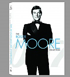 JAMES BOND - Roger Moore Collection (7 DVD)