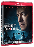 Most špiónů (Blu-ray)