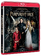 Crimson Peak (Blu-ray)