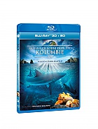 World Heritage: Colombia - Malpelo National Park 3D (Blu-ray 3D)