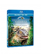 World Heritage: Costa Rica - Guanacaste National Park  3D (Blu-ray 3D)