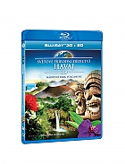 World Heritage: Hawaii - Volcanoes National Park 3D (Blu-ray 3D)