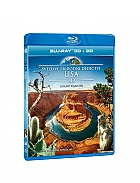 World Heritage: USA - Grand Canyon 3D (Blu-ray 3D)