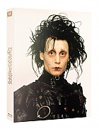 FAC #27 EDWARD SCISSORHANDS 25th Anniversary Edition Steelbook™ Limited Collector's Edition - numbered + Gift Steelbook's™ foil (Blu-ray)