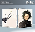 FAC #27 EDWARD SCISSORHANDS 25th Anniversary Edition Steelbook™ Limited Collector's Edition - numbered + Gift Steelbook's™ foil