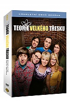 Big Bang Theory Season 8 Collection (3 DVD)