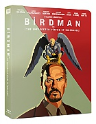 FAC #21 BIRDMAN Edition #3 HalfSlip Steelbook™ Limited Collector's Edition - numbered + Gift Steelbook's™ foil (Blu-ray)