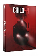 CHILD 44 FullSlip + Lenticular Magnet Steelbook™ Limited Collector's Edition - numbered + Gift Steelbook's™ foil (Blu-ray)
