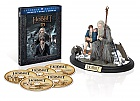 The Hobbit: The Battle of the Five Armies WETA STATUETTE 3D + 2D Collection Extended cut Limited Collector's Edition Gift Set (2 Blu-ray 3D + 3 Blu-ray)