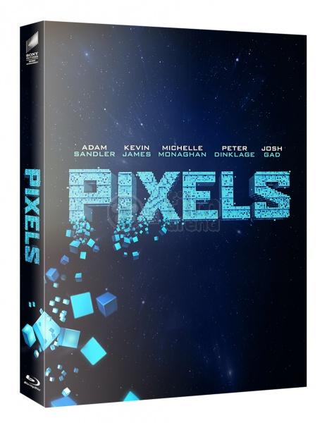 Pixels (2015) .mkv 2160p UHD WEBRip HDR DTS-HD iTA TrueHD ENG